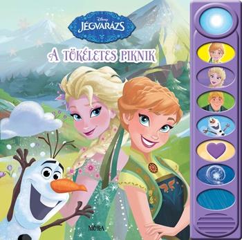 Disney Jégvarázs - A tökéletes piknik
