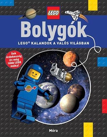 LEGO® Bolygók