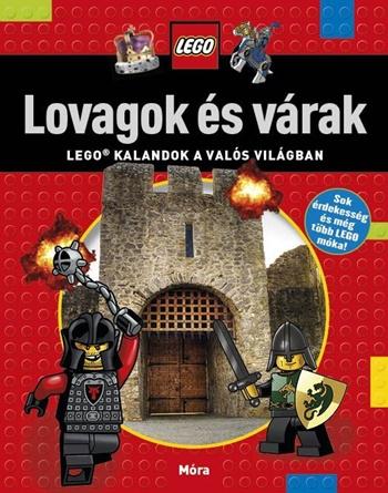 LEGO® Lovagok és várak