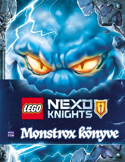 LEGO® NEXO KNIGHTS™ - Monstrox könyve