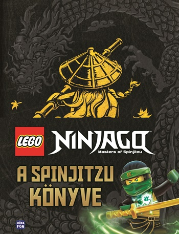 LEGO® Ninjago™ - A Spinjitzu könyve