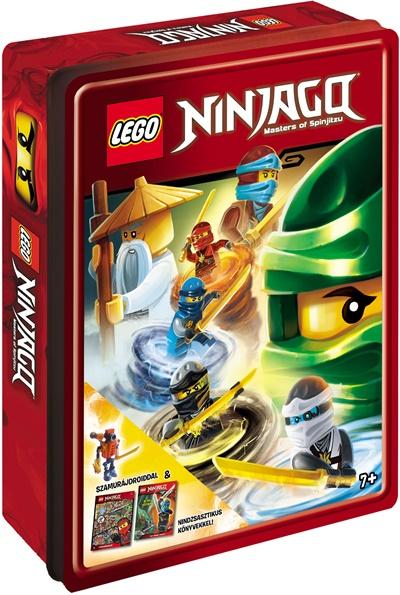 LEGO® Ninjago™ - Meglepetés doboz