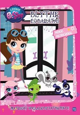 Littlest Pet Shop – Blythe és barátai