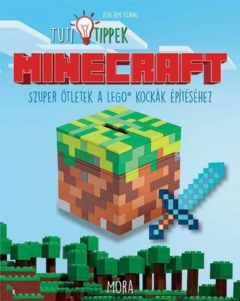 MINECRAFT - LEGO® Tuti Tippek