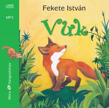 Vuk / hangoskönyv