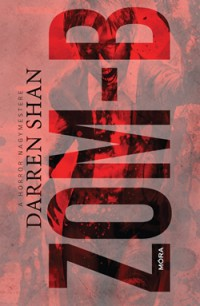 Darren Shan: Zom-B 1-3. - ekultura ajánló
