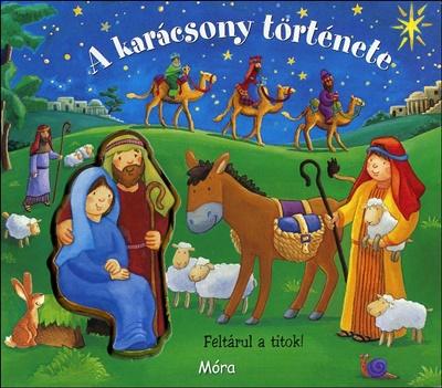 A karácsony története / lapozó