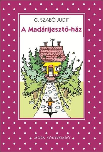 A Madárijesztő-ház
