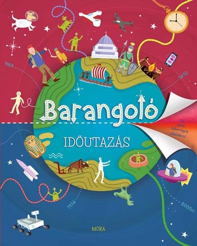Barangoló – Időutazás