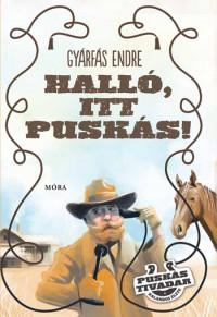 Puskás Tivadar és a telefonközpont regénye