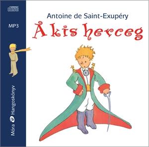 A kis herceg/hangoskönyv