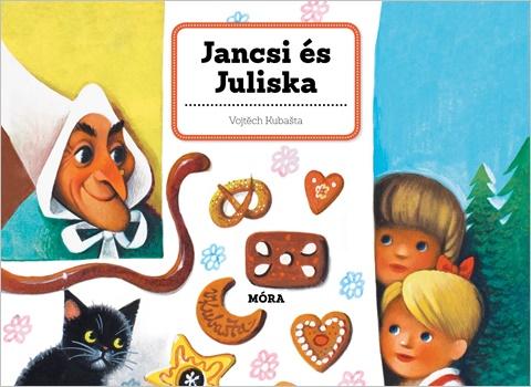 Jancsi és Juliska - 3D mese