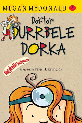 Doktor Durrbele Dorka