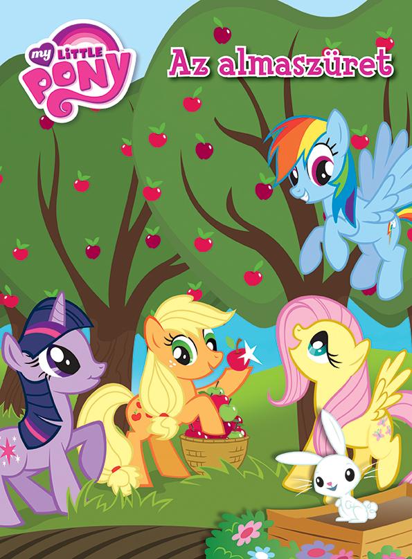 My Little Pony - Az almaszüret