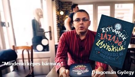 Lázadó lányok - Dragomán György ajánlója