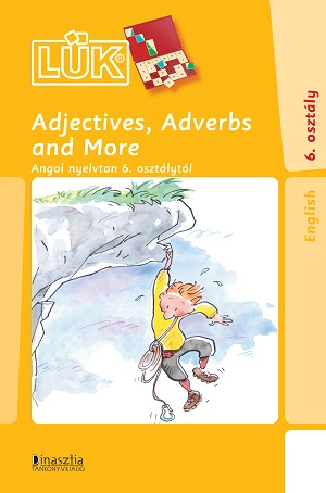 LÜK (24) - Adjectives, adverbs and more