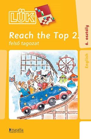 LÜK (24) - Reach the top 2.