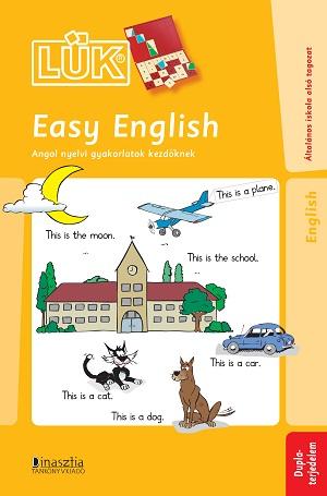 LÜK (24) - Easy English