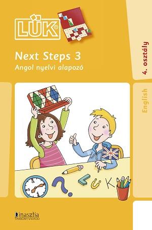 LÜK (24) - Next steps 3.