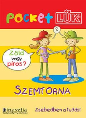 pocketLÜK - Szemtorna