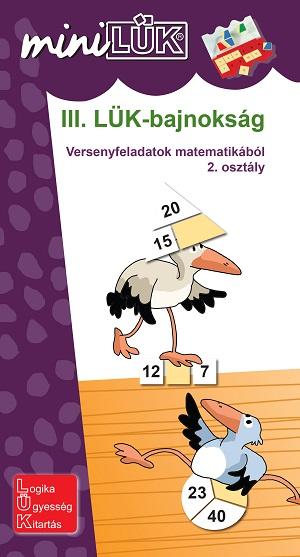 miniLÜK - III. LÜK bajnokság