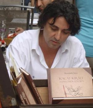 Kamondy Imre