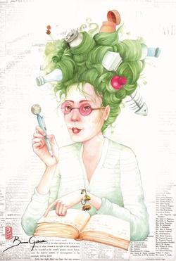 Zöld Panna