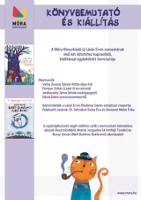 Könyvbemutató - Lázár Ervin-sorozat indul a Móránál