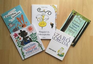 Könyvek, amikkel még nyáron is le tudod kötni a gyermeked figyelmét