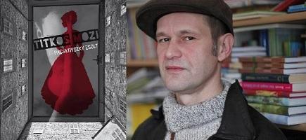 Titokban minden jó könyv igazi átjáró - Pacskovszky Zsolt: Titkos mozi