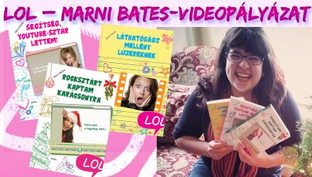 LOL - Marni Bates-videopályázat