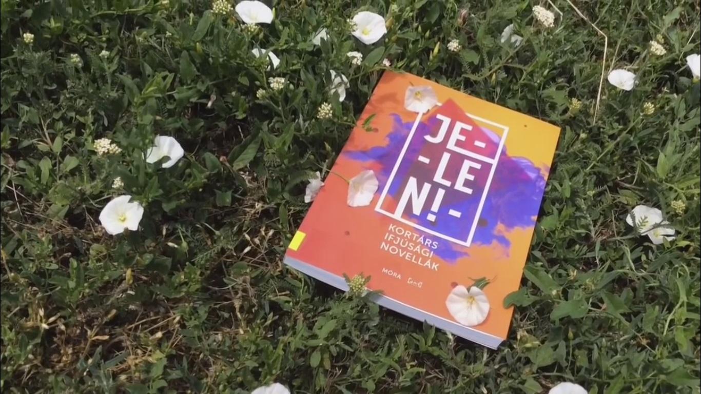 Jelen!-könyvtrailer Vol. 1 by Bianka & Dézi