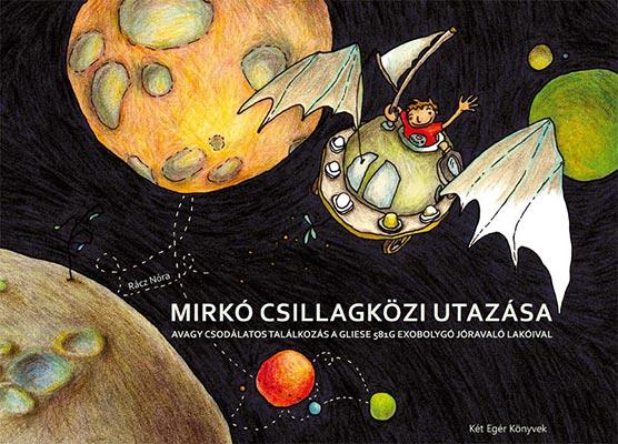Mirkó csillagközi utazása