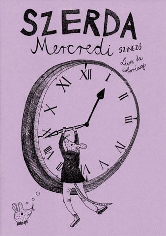 Szerda – Mercredi